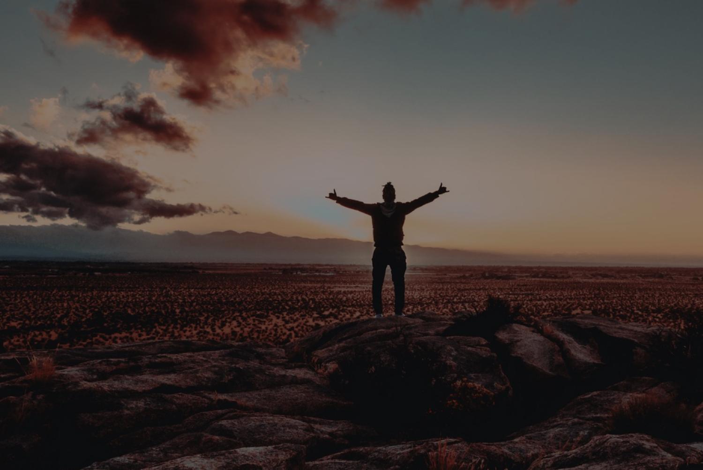 HOPE SPECIAL – GOTTES WILLE FÜR DICH