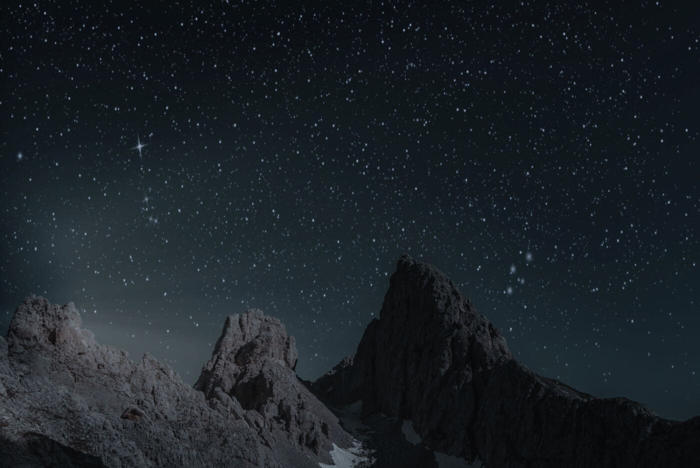 EINFACH VERTRAUEN – JESUS, MENSCH ODER GOTTES SOHN?