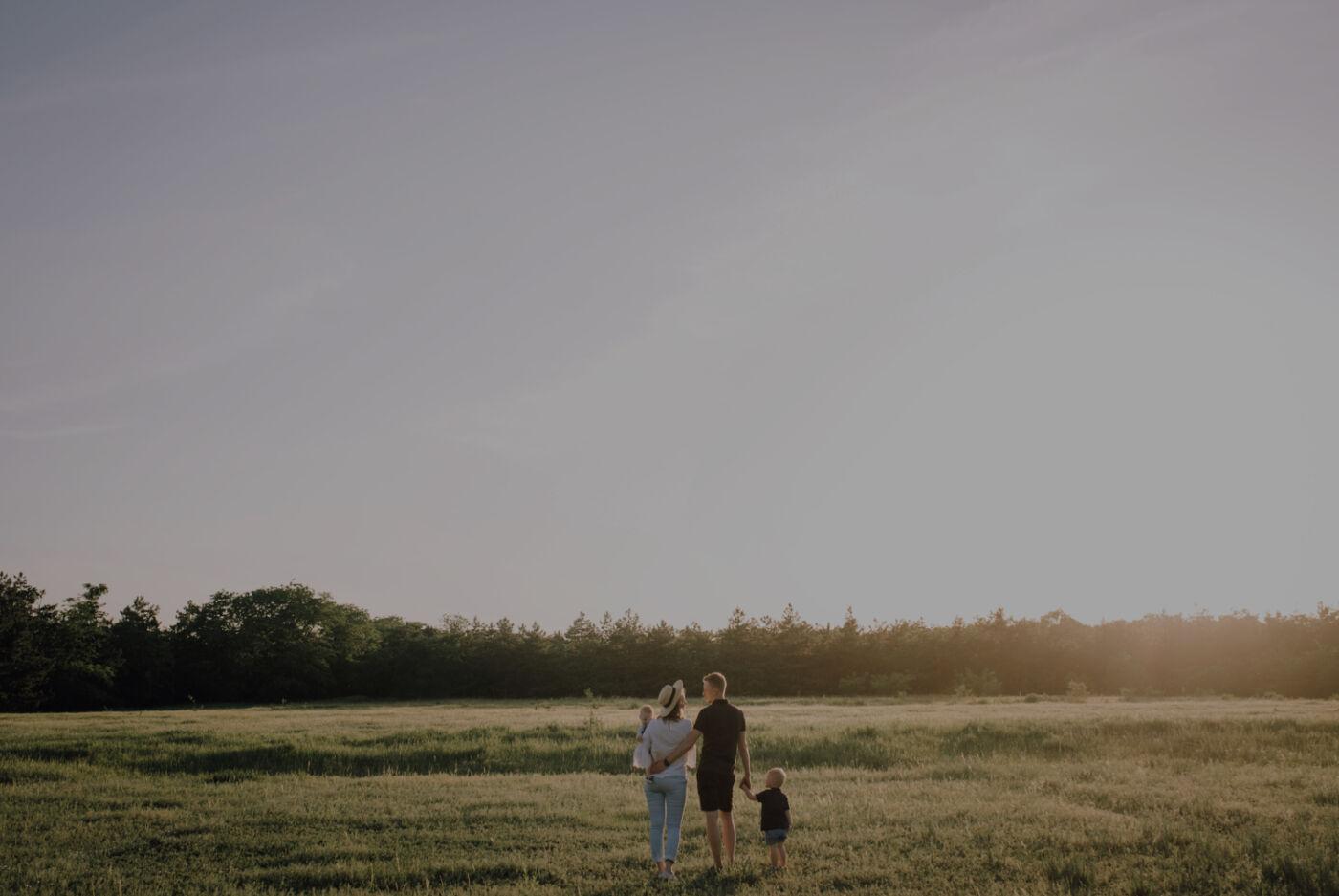 ENTDECKE WAS IN DIR STECKT – KÄMPFE FÜR DEINE FAMILIE